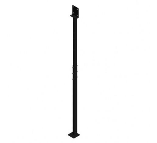 Simple column M